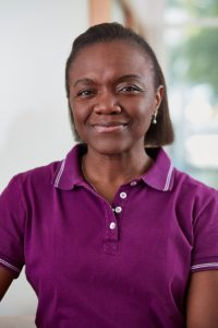 Dr. Judith Kouematchoua Tchuitcheu